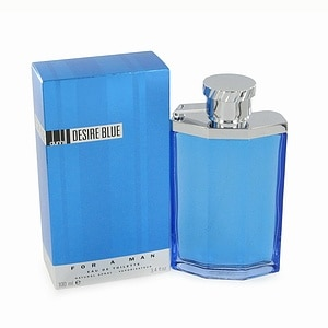 Alfred Dunhill Desire Blue Cologne, Eau de Toilette For Men