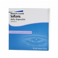 SofLens Daily Disposables 90 Pk Contact Lens