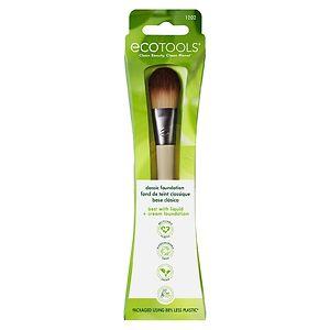 EcoTools Foundation Brush- 1 ea