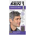 Just For Men Touch of Gray Hair Treatment, Light & Medium Brown T-25/35- 1 ea