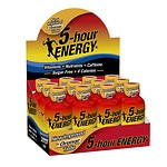 5 Hour Energy Shot, Orange