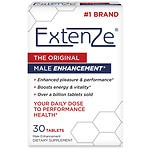 Extenze Male Enhancement, Tablets