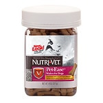 Nutri-Vet Pet-Ease Wafers For Dogs- 8 oz
