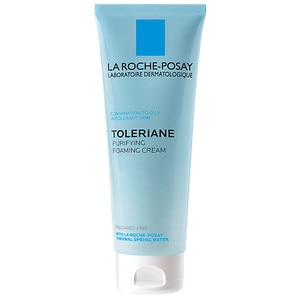La Roche-Posay Toleriane Purifying Foaming Cream- 4.22 fl oz