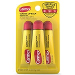 Carmex Original Flavored Lip Balm, Value Pack