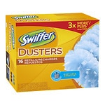 Swiffer Dusters Cleaner Refills, Unscented