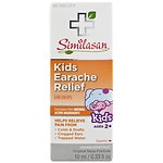 Similasan Children's Earache Relief Ear Drops 0.33 fl oz