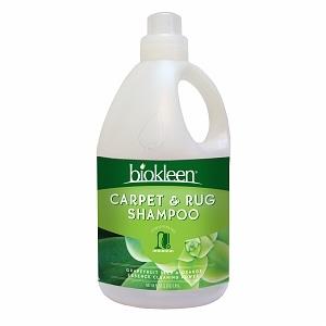 biokleen Carpet & Rug Shampoo- 64 fl oz