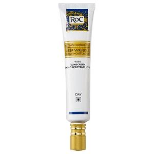 RoC Retinol Correxion Deep Wrinkle Daily Moisturizer SPF 30- 1 fl oz