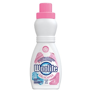 Woolite Delicates Care Liquid Laundry Detergent, 8 Loads- 16 fl oz