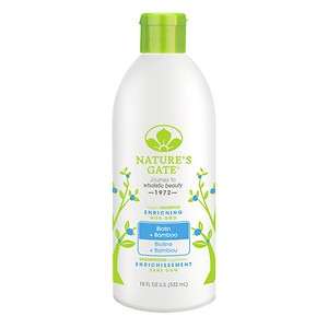 Nature's Gate Biotin Strengthening Shampoo&nbsp;