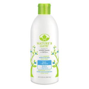 Nature's Gate Biotin Enriching Shampoo- 18 fl oz