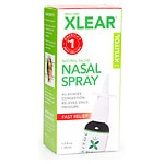 Xlear Xylitol Sinus Nasal Spray- 1.5 oz