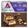 Atkins Endulge Treats, 5 pk, Caramel Nut Chew, 1.2 oz