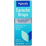 Hyland's Earache Drops- .33 oz