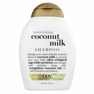 Organix Shampoo, Nourishing Coconut Milk