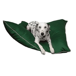 Majestic Pet Products Pet Pad Super, Value, Large, 35x46 inch, Green- 1 ea