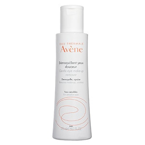 Avene Gentle Eye Make-Up Remover- 4.22 fl oz