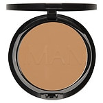 IMAN Luxury Pressed Powder, Clay Medium
