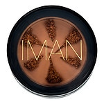 IMAN Second to None Semi-Loose Powder, Clay Medium- .21 oz
