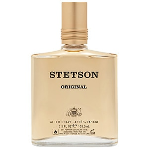 Stetson Original After Shave