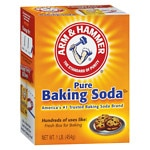 Arm & Hammer Baking Soda- 1 lb