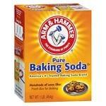 Arm & Hammer Baking Soda- 1 lb