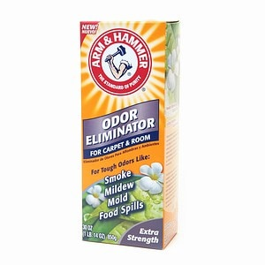 Arm & Hammer Odor Eliminator for Carpet & Room