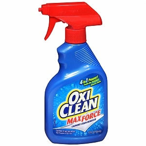 OxiClean Max Force Laundry Stain Remover