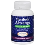 Enzymatic Therapy Metabolic Advantage, Capsules- 100 ea