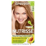Garnier Nutrisse Permanent Haircolor, Dark Golden Blonde 73