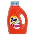 Tide Liquid Detergent plus a Touch of Downy, 24 Loads, April Fresh