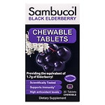 Sambucol Black Elderberry Immune System Support