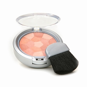 Physicians Formula Powder Palette Multi-Colored Blush, Blushing Natural 2464