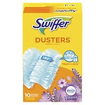 Swiffer Dusters with Febreze, Refill, Lavender & Vanilla Comfort