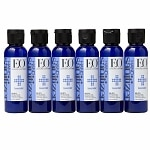 EO Organic Hand Sanitizer, 6-pack, Lavender