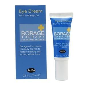 ShiKai Borage Dry Skin Therapy Eye Cream