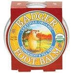 Badger Foot Balm- 2 oz