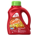 Gain HEC with FreshLock Apple Mango Tango Liquid Laundry