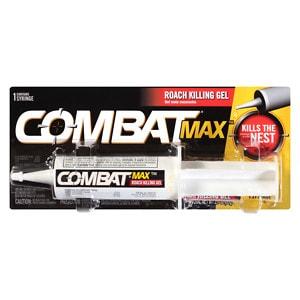 Combat Roach Source Kill MaxR3, Syringe- 2.1 oz