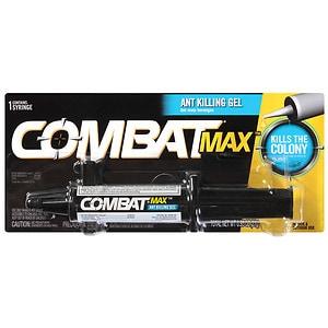 Combat Ant Killing Gel- .95 oz