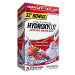 Hydroxycut Pro Clinical, Drink Mix Packets, Wildberry