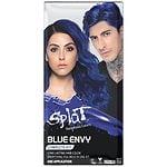 Splat Hair Color Complete Kit, Blue Envy- 1 application