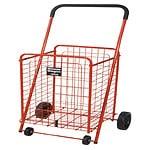Drive Medical Winnie Wagon All Purpose Shopping Utility Cart,