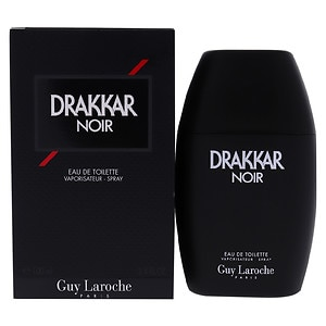 Drakkar Noir Eau de Toilette Spray- 3.4 fl oz