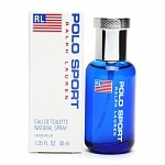 Ralph Lauren Polo Sport Eau de Toilette Spray- 1.35 fl oz