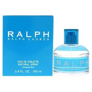 Ralph Women Eau de Toilette Spray- 3.4 fl oz