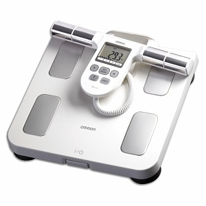 Omron Full Body Sensor Body Composition Monitor and Scale - Model HBF-510- 1 ea