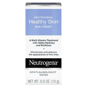 Neutrogena Healthy Skin Eye Cream- .5 oz