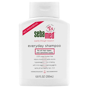 Sebamed Everyday Shampoo for Normal to Dry Hair